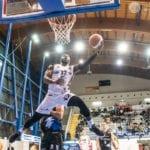Nuovo innnesto per la Benacquista Basket Latina, arriva lo statunitense Kenneth James Gaines