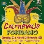 """Due giornate per il """"Re Carnevale"""", il programma degli eventi"""