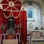 I Passionisti festeggiano a Itri San Gabriele dell'Addolorata