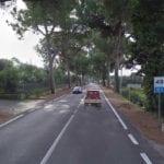 Corteo a sostegno delle lavoratrici stagionali Findus di Cisterna: chiusa per 3 ore la via Appia