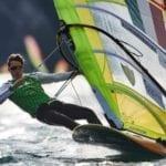 Mondiale RS:X: nella Sorrento australiana brillano le Fiamme Gialle di Gaeta