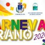 Itri: tutto pronto per l'arrivo dei festeggiamenti per il Carnevale 2020