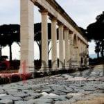 Gli scavi a Minturnae, le immagini e le spiegazioni – VIDEO