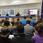 Alternanza scuola-lavoro, si rinnova il sodalizio tra Guardia Costiera ed Istituto Nautico