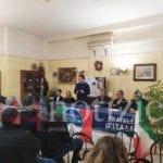 Fondi, Fratelli d'Italia al bivio elettorale: domenica la conferenza stampa