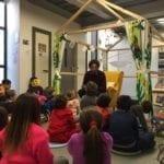 Coronavirus, la Biblioteca dei Bambini di Fondi continua in diretta Facebook le sue letture