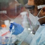 Coronavirus in provincia di Latina, prosegue il trend positivo: nessun nuovo caso, né altri morti