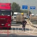 """Fondi e i controlli da """"zona rossa"""", la voce dei cittadini e del vice sindaco Maschietto – VIDEO"""