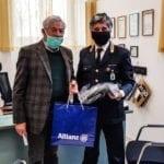 Gara di solidarietà a Cisterna, i ringraziamenti del sindaco