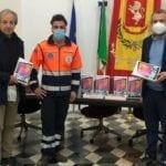 70 tablet per la didattica a distanza a Cori e Giulianello