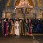 Passione di Sezze 2020, la Sacra Rappresentazione in tv