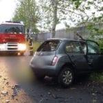 Incidente mortale sulla via Nettunense ad Aprilia: muore un 40enne (#FOTO)