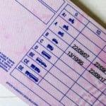 Latina, 40enne alla guida con la patente revocata dal 2010, viene denunciato