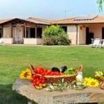 Regione Lazio, stanziati 1,5 milioni per le strutture agrituristiche