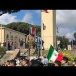 L'Anpi di Terracina ricorda le vittime dell'eccidio di Borgo Montenero