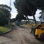 Riprendono i lavori di manutenzione delle strade