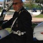 Lutto per la scomparsa del tenente Pietro Troiani