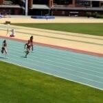 L'atletica tricolore riparte da Formia – VIDEO
