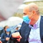 """Covid-19 e vaccini nel Lazio, Zingaretti: """"26-27 mila somministrazioni al giorno"""""""