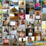 'Giù le mani dalle spiagge libere': flashmob domani a Terracina