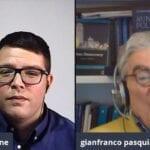 """""""Solo i cittadini hanno 'pieni poteri'"""", la voce del prof. Pasquino – VIDEO"""