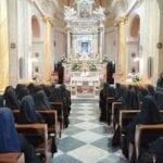 La pratica dei sette sabati in preparazione della Madonna della Civita