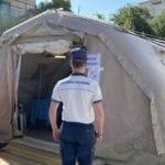 Capitaneria di Porto, si prosegue con test sierologici: a rapporto anche da Gaeta