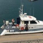 Stagione estiva al via, la Guardia Costiera di Gaeta subito in azione