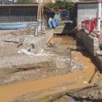 Torrente di fango a Vindicio, il sindaco Paola Villa scrive alle autorità