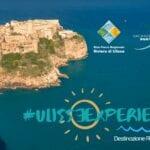 Da lunedì 8 giugno parte la campagna social #UlisseExperience