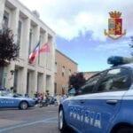 Polizia, il riepilogo delle attività da inizio anno