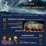 Eventi Pro Loco: serate al via all'insegna di musica, sport e cultura