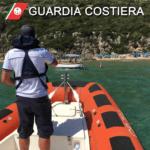 Sicurezza in mare a Ferragosto: controlli della Guardia Costiera da Fondi a Scauri