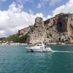 Motore in avaria, la Guardia Costiera soccorre un'imbarcazione