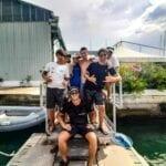 Vela, 8 atleti della Lega Navale qualificati ai Campionati Giovanili classi Laser e Optimist