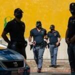 Gli uomini della Polizia di Stato arrestano una giovane pusher formiana
