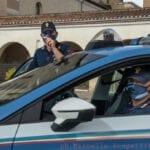 Spaccio di stupefacenti, arrestato dalla Polizia un 34enne