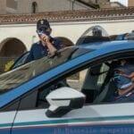 Settimana di controlli in provincia per gli uomini della Polizia di Stato