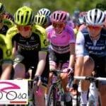 Giro d'Italia femminile: le disposizioni del Comune di Fondi