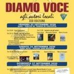 """Castelforte, al via la XIII edizione di """"Diamo voce agli autori locali"""""""