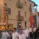 Minturno, la festa patronale della Natività di Maria fino all'8 settembre