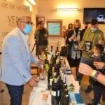 Degustazioni in sicurezza a Bassiano per le eccellenze del 'Best Wine'