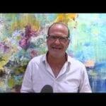 Casi di Covid-19 a Gaeta, l'intervista al sindaco Mitrano (video)