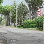 """""""Strada della Rosa, pericoli e disservizi"""", Forza Italia punta il dito contro l'Amministrazione"""