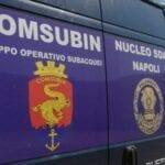 Bombe della guerra sull'isola di Ventotene, domani verranno fatte brillare in mare