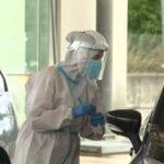 Covid nel Lazio: 1389 nuovi positivi, 11 decessi e 88 guariti