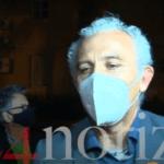 Proteste in piazza del Popolo: parla il sindaco di Latina Coletta (#VIDEO)