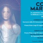 """""""Con Maria, in cammino con l'Arte, la Bellezza e la Cultura"""""""