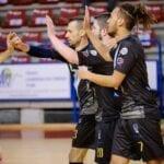 L'Ecocity Futsal Pro Cisterna vince al debutto in serie B contro Terracina