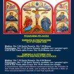Festa di San Paolo della Croce, le celebrazioni a Itri